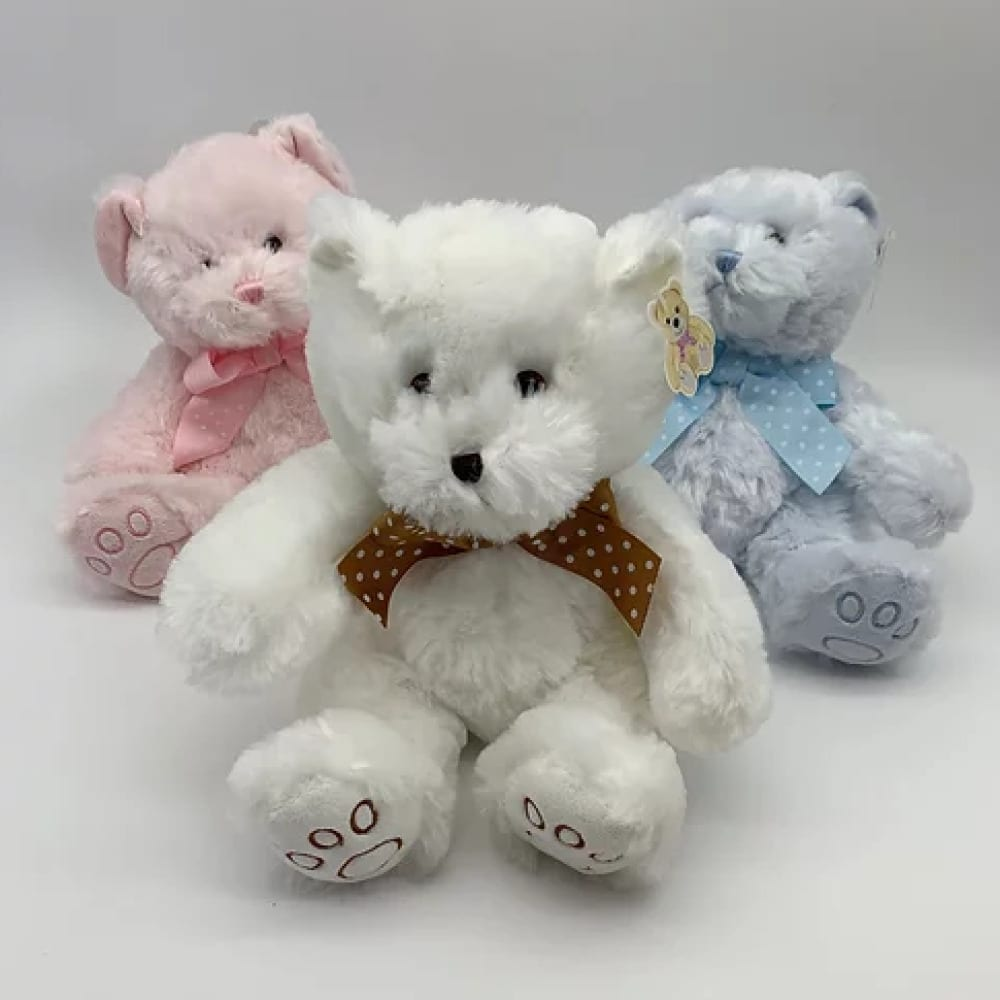 Teddy Bear in pink
