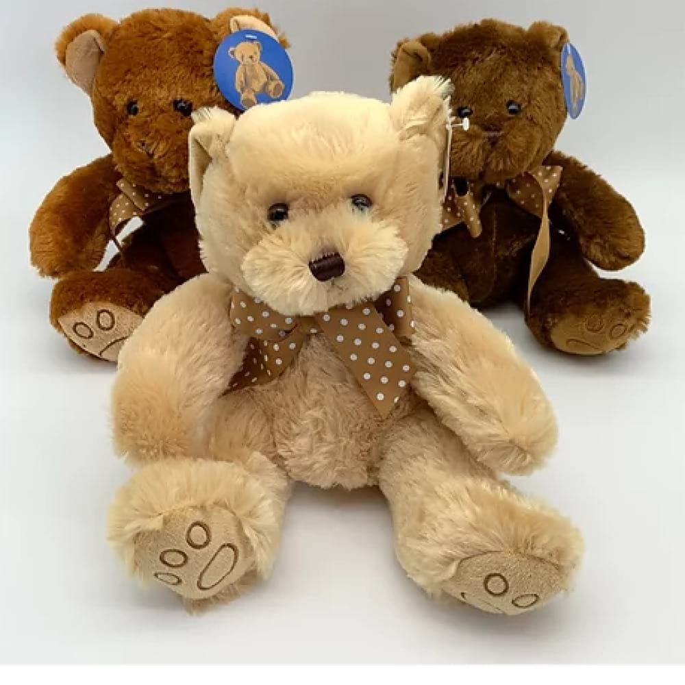 Teddy Bear in brown colour